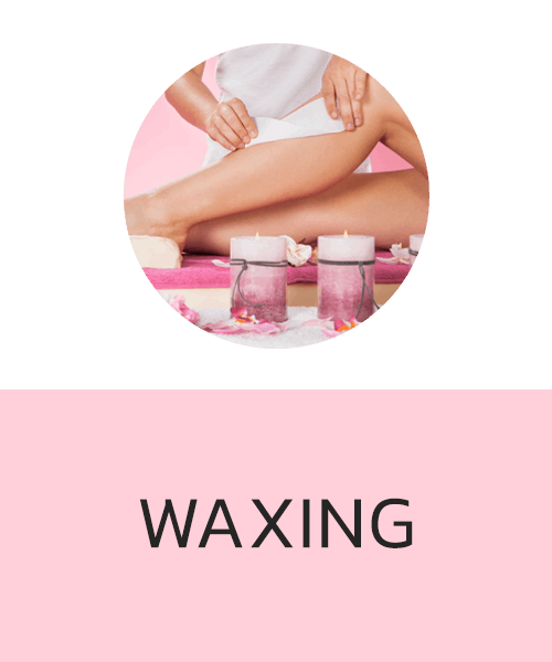 Leg waxing in Newcastle