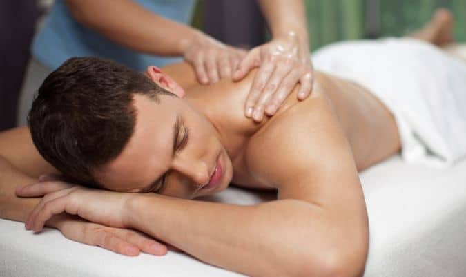What is Sports massage and Deep Tissue massage Technique physiotherapy