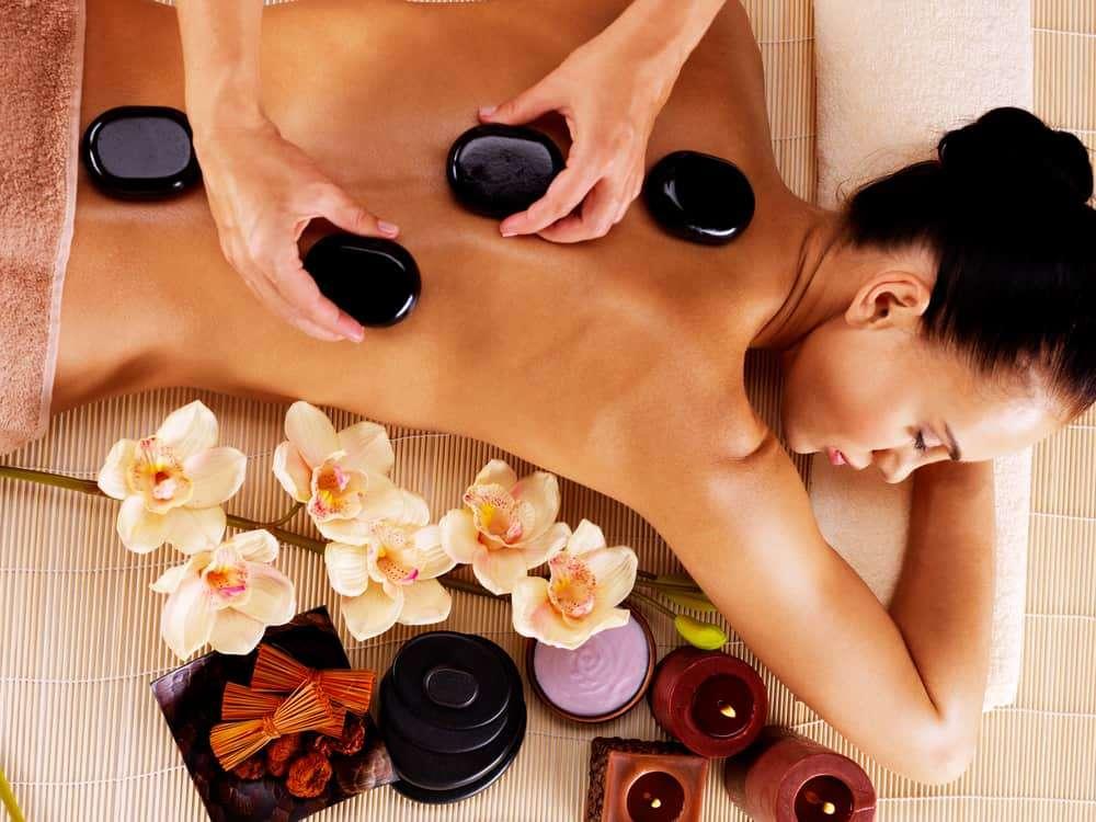 Hot Stone massage in Newcastle, No.1 Thai massage