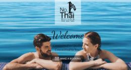 4th Year Of Anniversary No.1 Thai Massage Newcastle Spa